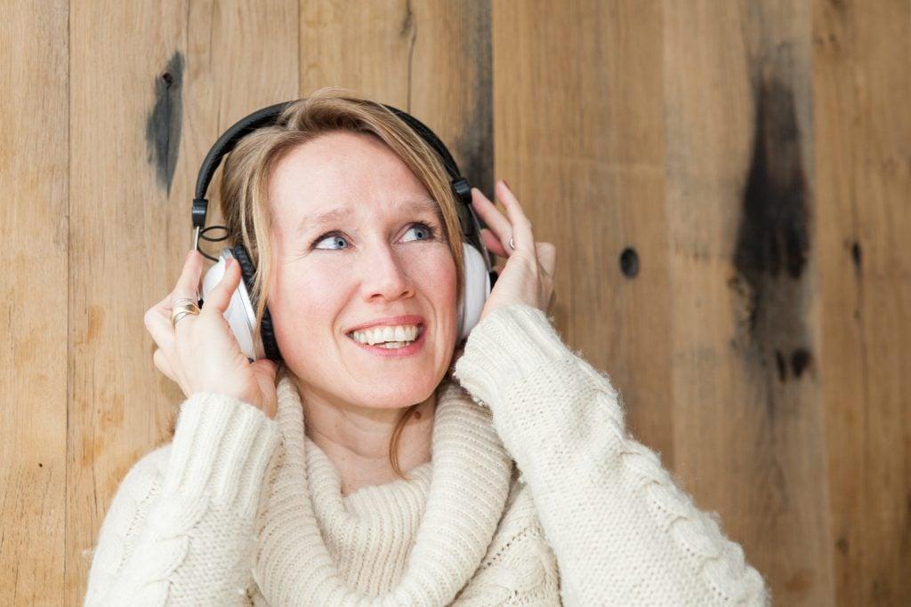 Van te koop naar verkocht Diane van Beek podcast 2